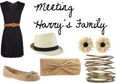Meeting Harry's Family