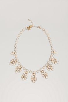 Twin Set collana TBA3DA 65 € Twin, Diamond, Jewelry, Fashion, Jewellery Making, Moda, Jewelery, Jewlery, Fasion