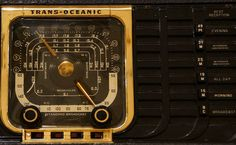 A list of METER BANDS for Shortwave radio and Amateur (Ham radio) frequencies.