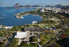 Aterro do Flamengo/RJ