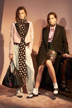 Lanvin Pre-Fall 2016 Collection Photos - Vogue