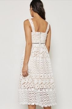 ae3383f2e875 Just Me White Overlay Dress - Alternate List Placeholder Image Best Fashion  Designers, Spring Trends