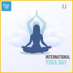 is a journey to rejuvenates your Soul, Mind and Body Wishing you all Happy International Yoga Day and with YOGA. Backdrop Decorations, Backdrops, Happy International Yoga Day, Social Campaign, Yoga Pictures, Stay Fit, How To Stay Healthy, Dreaming Of You, Branding