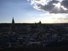 Autor: Ramón Conde. Maratón Fotográfico: 21 de junio de 2013 #Toledo