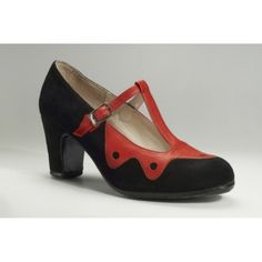 Flamenco Shoes Jaleo