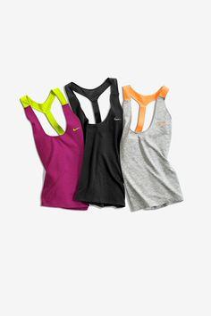 Shopping: Nike