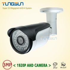 34.60$  Watch here - http://alihsk.shopchina.info/go.php?t=32789614768 - New Super 3MP AHD HD Full 1920P Camera Security CCTV Metal Bullet Video Surveillance Outdoor Waterproof 36 infrared Night Vision  #aliexpress