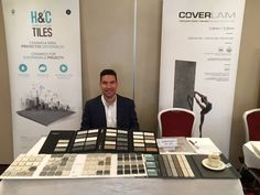 """Direct from Milton Keynes (UK) we share some images of our colleagues talking about """"Sustainable, efficient and cost-effective façades"""" at the RIBA Milton Keynes CPD Roadshow."""