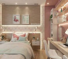 Wish some were my room♡
