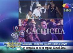 En Farándula Extrema Hablan Del Reciente Escándalo En Altos De Chavon De Marc Anthony Y Su Ex