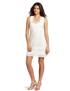 Yoana Baraschi Womens Shft Dress - Going out!