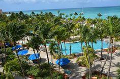 #Radisson #Aruba #kids #vacation Radisson Aruba is one of the best kids friendly resort in Aruba