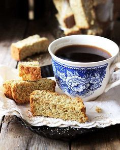 Buttermilk rusks the way Ouma made it. With loads of buttermilk and real butter.