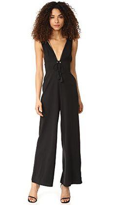 9da8d4c29d02 Amazon.com  findersKEEPERS Women s Addison Jumpsuit