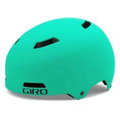 Giro Quarter MTB/ BMX Helmet Matt Turquoise