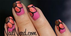 great nail art idea to try