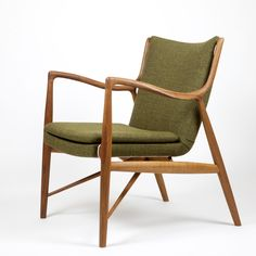 45 Chair designed in 1945. FINN JUHL by Onecollection
