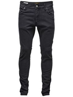 Ben Classic JOS 253, Dark Grey Denim, main