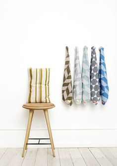 A firm fan of Danish interior design company, OYOY , I was excited to see that their Autumn/Winter 13 catalogue is out now.