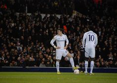 Tottenham will rely on Gareth Bale and Emmanuel Adebayor London: After rid Inter Milan in the last 16, Tottenham Hotspur has now become one of favorites to win Europa League 2013. In the quarterfinals, the club made it's Andre Villas-Boas will face representatives of Switzerland, Basel.