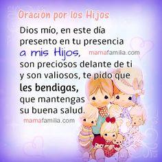 oracion+por+hijos+imagen+oraciones+proteccion.jpg (600×601)
