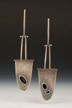 Earrings   Talya Baharal + Gene Gnida