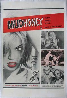 movie mudhoney - Russ Meyer White Trash