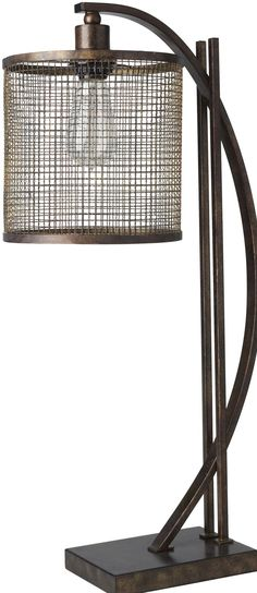 "Emmaus 26"" Table Lamp"