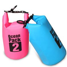 9f62a188ef Summer Hot Selling Dry Drifting Storage Swimming Waterproof Bag 2l 5l 10l  15l 20l