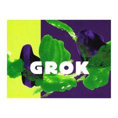 GROK / Earth Games