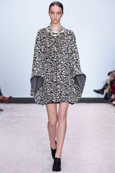 Giambattista Valli Fall 2014 – Vogue