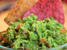 How to Make Game-Day Guacamole Recipe - Snapguide