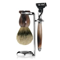 I know some traditional guys that would enjoy this. -- The Perfect Shave @The Art of Shaving