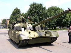 T-84 Opłot