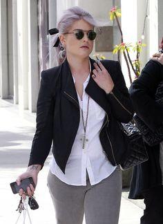 Sharon Osbourne Photo - Kelly Osbourne Shops The Day Away With Mom Sharon