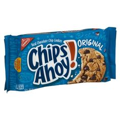 I'm learning all about Nabisco Chips Ahoy! Original Chocolate Chip Cookies at @Influenster!