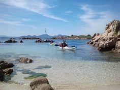 Isole de Le camere (OT) Sardegna