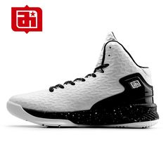 47.90$  Buy here - http://aiunm.worlditems.win/all/product.php?id=32774534411 - Sneakers Male Shoes Comfortable Breathable 2016 men basketball Hight top brand men basketball Sports shoes