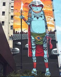 by Cranio in São Paulo, 10/15 (LP)