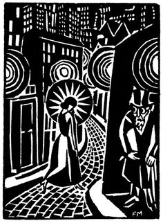 Frans Masereel Negative And Positive Space, Google Images, Darth Vader, Sketch, Positivity, Content, Prints, Cards, Fictional Characters