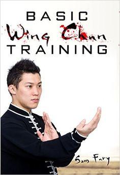 Basic Wing Chun Training: Wing Chun Street Fight Training and Techniques (Self Defense Book Krav Maga Techniques, Martial Arts Techniques, Martial Arts Workout, Martial Arts Training, Boxing Workout, Tai Chi, Jiu Jitsu, Kung Fu, Wing Chun Wooden Dummy