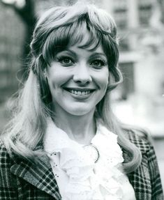 Jackie Piper (b. 4 Carry On films from Naturally Beautiful, Simply Beautiful, Celebrity Stars, British Comedy, Simple Pictures, Absolutely Fabulous, Film Movie, Carry On, Tv Series