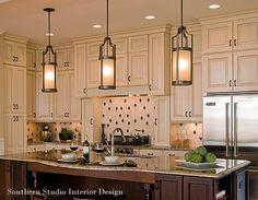 2014 Kitchen Trends - The Five Must Haves #design #kitchen