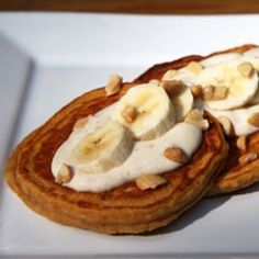 These 100-Calorie Pancakes Contain a Secret Ingredient