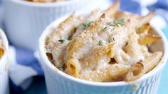 French Onion Penne Is The Pasta Mashup Of Your Dreams  - Delish.com