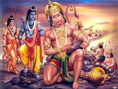 FREE Download Lord Hanuman Wallpapers