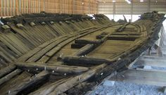CSS Neuse. The Civil War ironclad is getting a new home after being abandoned for the past 150 years