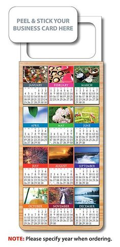 136 best real estate calendars images on pinterest wall calendars peel n stick business card calendars for real estate agents reheart Choice Image