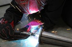 Welding is an essential skill for those who want to tackle fabrication on our own. Knowing the basics and having the right equipment is the beginning. MIG welding will open up new doors, so let's step through them!