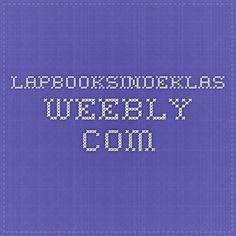 lapbooksindeklas.weebly.com